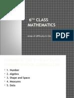 5th   6th class mathematics 4