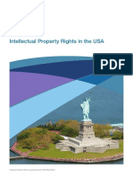 IP Rights in USA