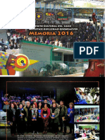 Memoria 2016 Liceo Artístico Guillermo Gronemeyer