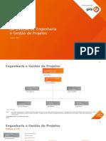 Engenharia e Gestão de Projetos