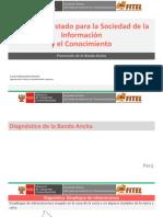 1.- Políticas de Estado Para La Sociedad de La Información_ Cusco