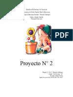 Proyecto 2 -Conuco