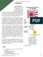 Armada Imperial Japonesa - Wikipedia, La Enciclopedia Libre