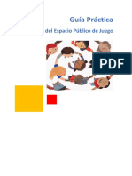 Manual de Gestion Espacio Publico de Juego