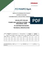 6305-EL-ETP-7020-A00 DC DB