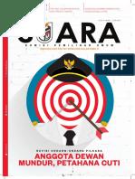Majalah Suara KPU Edisi IX OK Upload