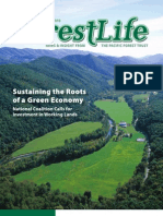 ForestLife - Summer 2010 Newsletter