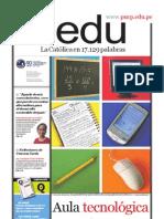 PuntoEdu Año 3, número 72 (2007)