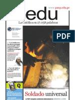 PuntoEdu Año 3, número 74 (2007)