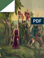 La Viruela y El Sarampion Fueron Perfectos Aliados en El Exito de Conquista Espanola de America