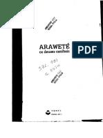 Araweté, os deuses canibais