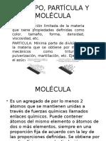 Clase Mezclas y Combinaciones 20162