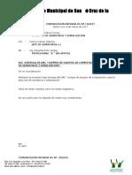 Comunicaciones Internas Dbc