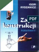 Zapis konstrukcji IGOR RYDZANICZ Podstawy.pdf