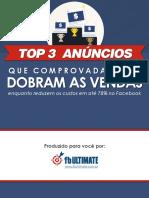 Top3 Anuncios Facebook