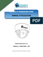 Cameras-IP-Dome-Interieure---Wifi---V-7.1---Blanche.pdf