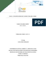 Fase 0 - Conceptos Previos Y Estructura Del Curso