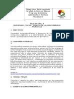 Guía# 4. Hidrocarburos Aromáticos (3)