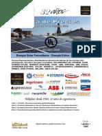 Lista Precios on Grid Grid Tie Off Grid Paneles Solares 18 Oct 2016