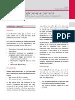 Patología Benigna Ano-rectal [Tipeo] 2015