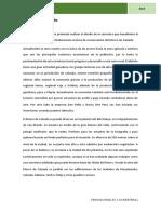 INFORME DE DISEÑO Y REPLANTEO DE UN TRAMO DE CARRETERA