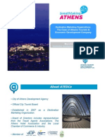 Destination Marketing Organizations_The Case of Athens Tourism