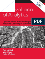 Evolution of Analytics 108240