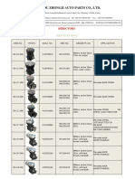 Catalogo compresores de aire