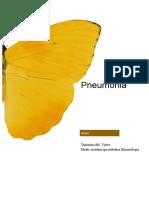 Pneumonia Referat Pneumo Rezidientiat II