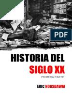 70 Historia Del Siglo Xx 1ra Parte Coleccic3b3n