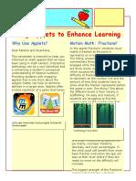 applet newsletter