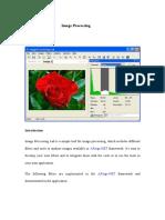 Image_ Processing.doc