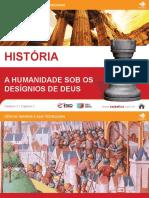 A Humanidade Sobre Os Designos de Deus Cap.3