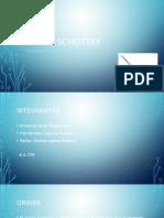 DIODO-Schottky