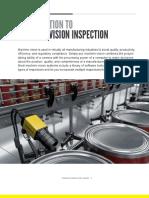 Machine Vision Guide