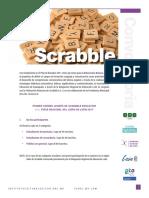 Convocatoria Scrabble FeNaL 2017