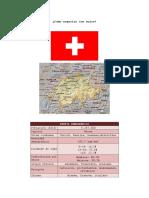 Cultura Negociadora Suiza