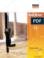 Catalogo Quickdrive 2017.Original