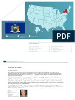 Conservative Union NewYork Score Guide