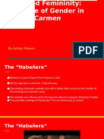 carmen presentation