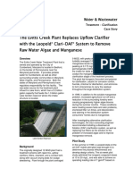 THE EVITTS CREEK PLANT REPLACES UPFLOW CLARIFIER WITH THE LEOPOLD.pdf