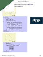 PGFplots - Diversos Exemplos de Gráficos [Pgfplots.sourceforge.net_gallery]