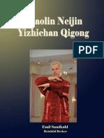 Shaolin Neijin Yizhichan
