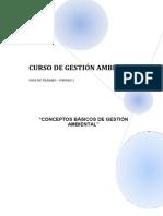 Guia Gestion Ambiental-Unidad 1-2017