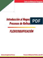 FLEXICOQUIFICACION_ PDVSA