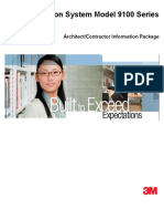 3M-9100_ArchitectContractor Information Package