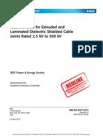 IEEE Std 404-2012 Redline