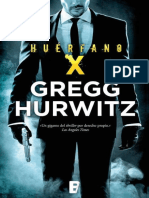 Huérfano X (Saga Eva Smoak 1) - Gregg Hurwitz.epub