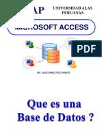 Clase 1 Access