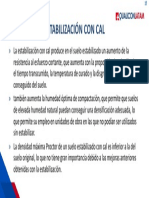 9.6 Estabilizacion Con Cal II
